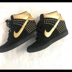 Nike Dunk Wedge ✨